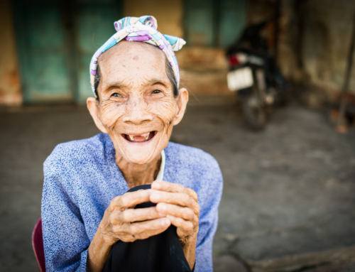 Vietnam – od Saigonu po Da Nang